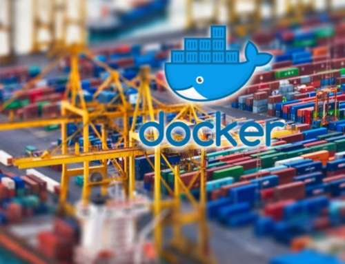 Docker and Containers.